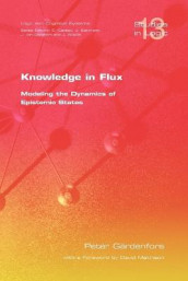 Knowledge in Flux av Peter Gardenfors (Heftet)