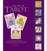 Omslag - Art of tarot