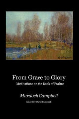 Omslag - From Grace to Glory: Meditations on the Book of Psalms