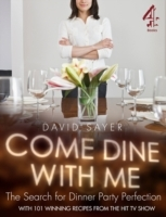 Come Dine With Me av David Sayer (Heftet)