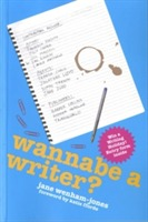 Wannabe a Writer? av Jane Wenham-Jones (Heftet)