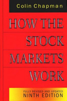How the Stock Markets Work av Colin Chapman (Heftet)