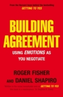 Building Agreement av Daniel Shapiro og Roger Fisher (Heftet)