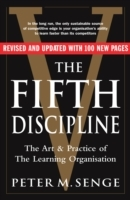 The Fifth Discipline: The Art and Practice of the Learning Organization av Peter M. Senge (Heftet)