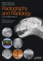 Omslag - BSAVA Manual of Canine and Feline Radiography and Radiology - a Foundation Manual