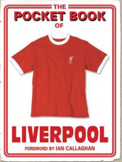 Pocket Book of Liverpool av Leo Moynihan (Innbundet)