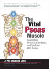 Omslag - The Vital Psoas Muscle