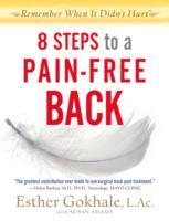 Omslag - 8 Steps to a Pain-Free Back