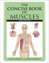 Omslag - The Concise Book of Muscles