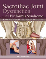 Omslag - Sacroiliac Joint Dysfunction and Piriformis Syndrome