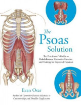 Omslag - The Psoas Solution