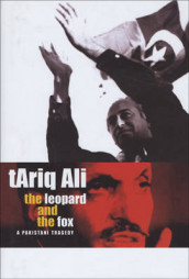 The Leopard and the Fox - A Pakistani Tragedy av Tariq Ali (Innbundet)