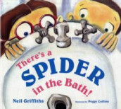 There's a Spider in the Bath! av Neil Griffiths (Heftet)