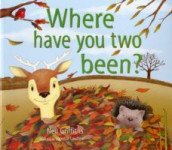 Where Have You Two Been? av Neil Griffiths (Heftet)