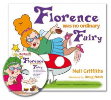 Florence Was No Ordinary Fairy av Neil Griffiths (Blandet mediaprodukt)