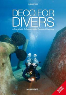 Deco for Divers av Mark Powell (Heftet)