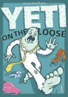 Yeti on the Loose av David MacPhail (Heftet)