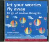 Omslag - Let Your Worries Fly Away