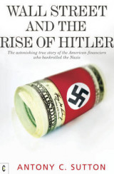 Omslag - Wall Street and the Rise of Hitler