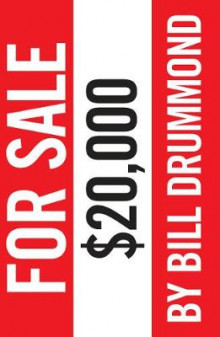 $20,000 av Bill Drummond (Heftet)