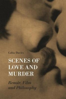Scenes of Love and Murder av Colin Davis (Innbundet)