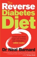 The Reverse Diabetes Diet av Neal D. Barnard (Heftet)