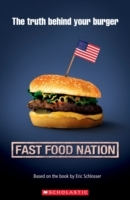 Fast Food Nation av Lynda Edwards (Heftet)