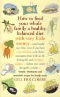 How to Feed Your Whole Family a Healthy Balanced Diet av Gill Holcombe (Heftet)