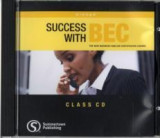 Omslag - Success with BEC: Higher Audio CD