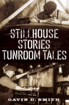 Stillhouse Stories Tunroom Tales av Gavin D. Smith (Heftet)