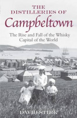 Omslag - The Distilleries of Campbeltown