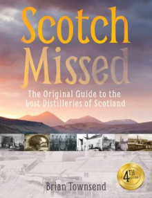 Scotch Missed av Brian Townsend (Heftet)