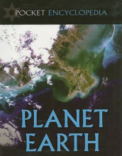 Planet Earth av Michael Allaby, Robert Andersen, David Burnie, Ian Crofton, Trevor Day og Ben Hoare (Heftet)
