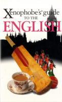 Omslag - The Xenophobe's Guide to the English