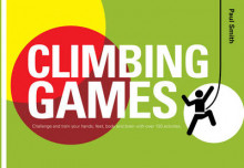 Climbing Games av Dr. Paul Smith (Heftet)