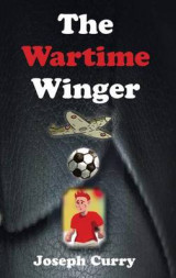 Omslag - The Wartime Winger