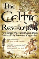 The Celtic Revolution av Simon Young (Heftet)