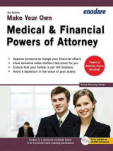 Omslag - Make Your Own Medical & Financial Powers of Attorney