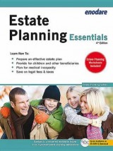 Omslag - Estate Planning Essentials