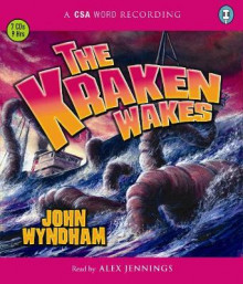 The Kraken Wakes av John Wyndham (Lydbok-CD)