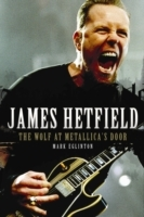 James Hetfield av Mark Eglinton (Heftet)