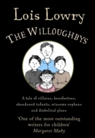 Omslag - The Willoughbys