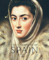 Discovery of Spain: British Artists and Collectors Goya to Picasso av Claudia Heide, David Howarth og Paul Stirton (Heftet)