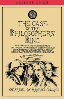The Case of the Philosophers Ring av Randall Collins (Heftet)