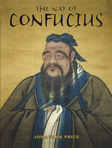 The Way of Confucius av Jonathan Price (Innbundet)