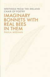 Omslag - Imaginary Bonnets with Real Bees in Them