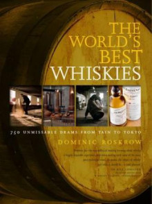World's best whiskie's av Dominic Roskrow (Heftet)