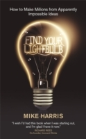 Find Your Lightbulb av Mike Harris (Heftet)