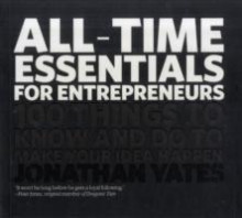 All Time Essentials for Entrepreneurs av Jonathan R.S. Yates (Heftet)