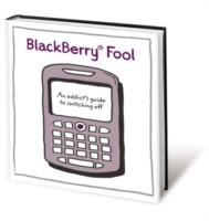 BlackBerry Fool av Capstone Publishing (Innbundet)